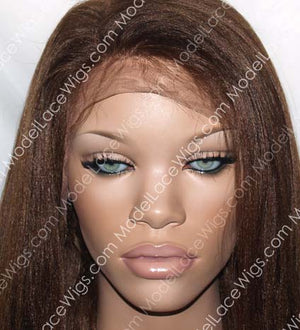 Lace Front Wig (Yancy)