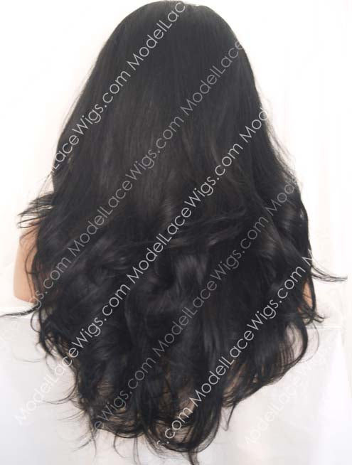 Lace Front Wig (Diamond)