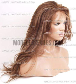 Full Lace Wig (Charie) Item#: 542
