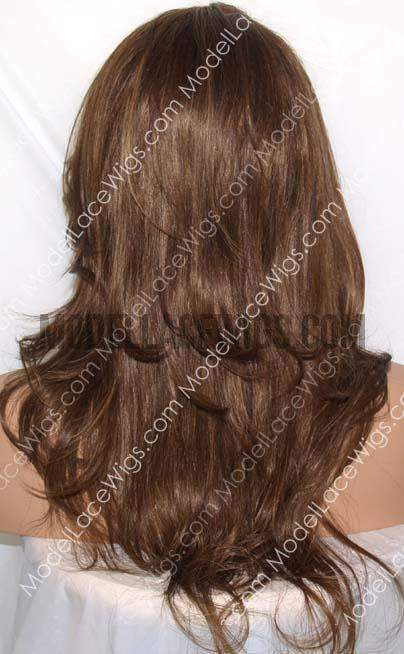 Full Lace Wig (Kamea)  Item#: 556