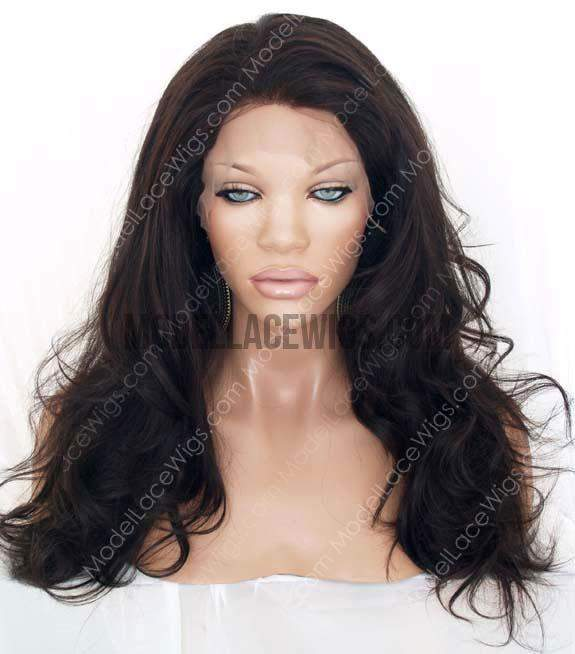 Full Lace Wig (Alexis) Item#: 563