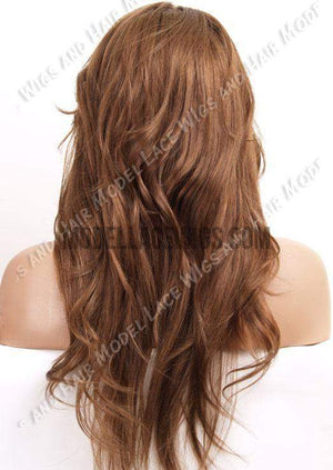 Full Lace Wig (Amya) Item#: 5647