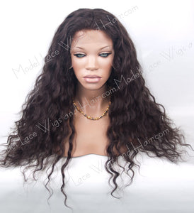 Full Lace Wig (Lady) Item#: 566