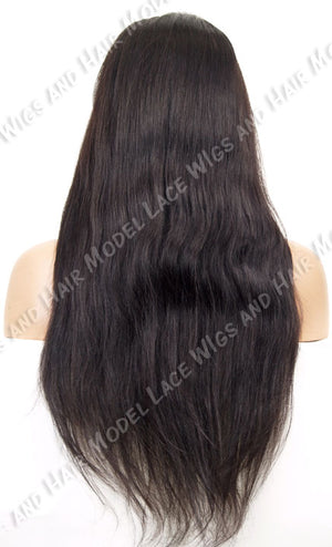 Lace Front Wig (Haile)