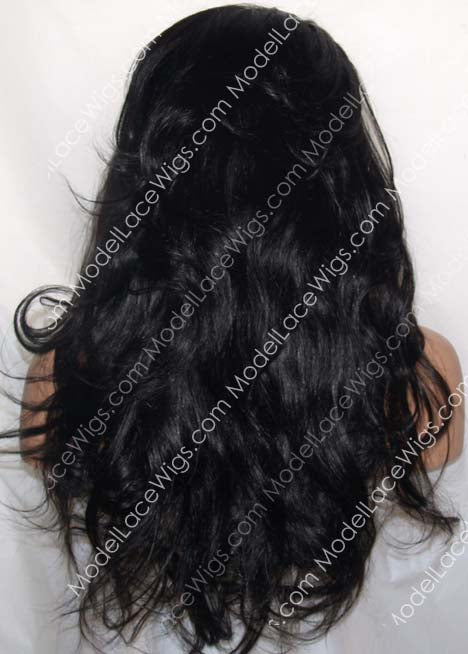 Lace Front Wig (Iris) Item#: F568