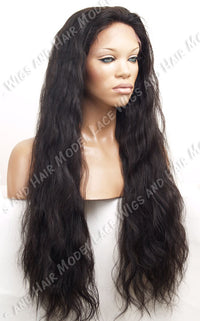 Glueless Lace Front Wig (Sachi) Item# LF685