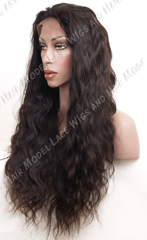 Full Lace Wig (Abigail) Item#583 | Processing Time 3 to 5 business days