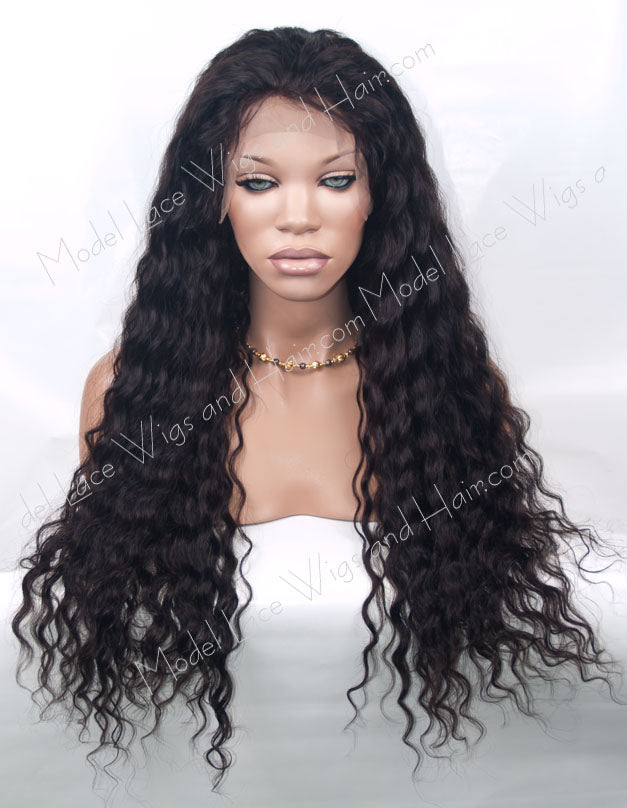 Full Lace Wig (Emily) Item#: 584