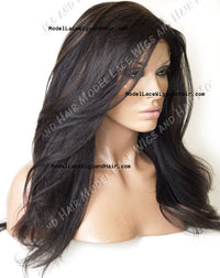 Glueless Lace Front Wig (Patricia) Item#: F584