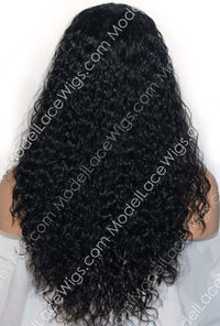 Lace Front Wig (Tiffany)