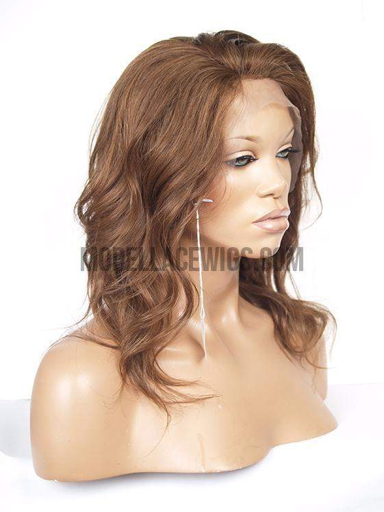 Full Lace Wig (Chantal) Item#: 5879
