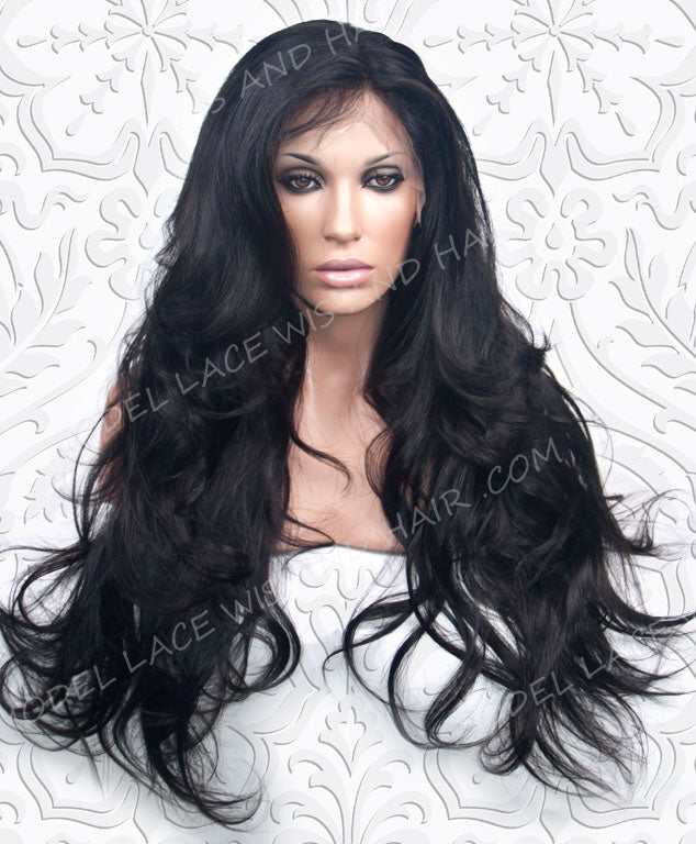 Full Lace Wig (Erica) Item#: 592