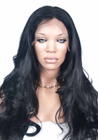 Super Long Sexy Full Lace Wig