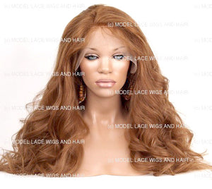 Full Lace Wig (Ryder) Item#: 612
