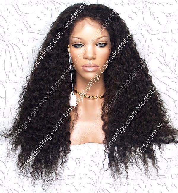 Full Lace Wig (Terri) Item#: 621