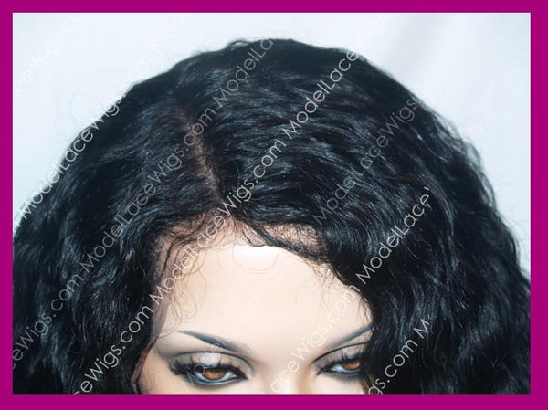 Full Lace Wig (Rose)
