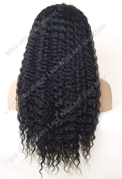 Full Lace Wig (Mercy) Item#: 663
