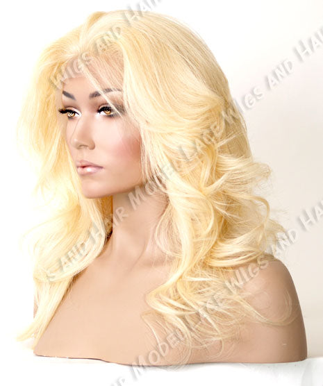Full Lace Wig (Sabelle)