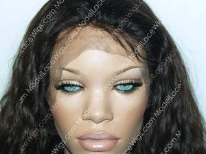 Full Lace Wig (Jordan) Item#: 658