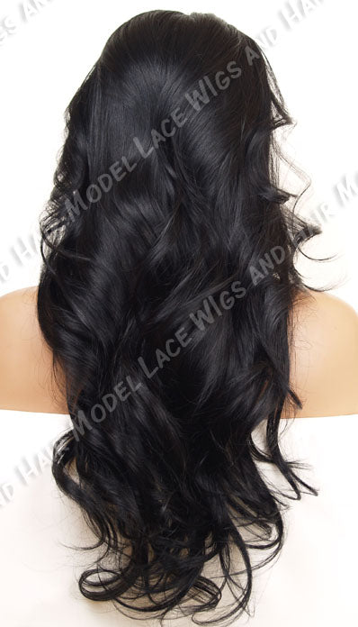 Custom Full Lace Wig (Roz) Item#: 659 HDLW