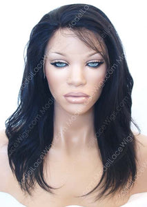 Lace Front Wig (Riva)