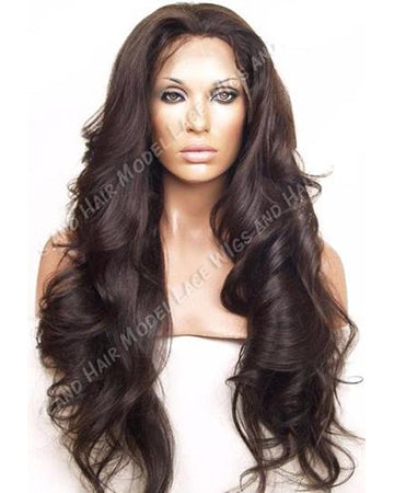 Full Lace Wig (Erica) Item#: 662 | Processing Time 3-5 business days