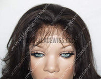 Full Lace Wig (Olivia) Item#: 665