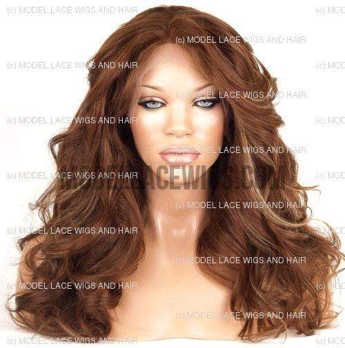 Custom Full Lace Wig (Anaya) Item#: 675 HDLW