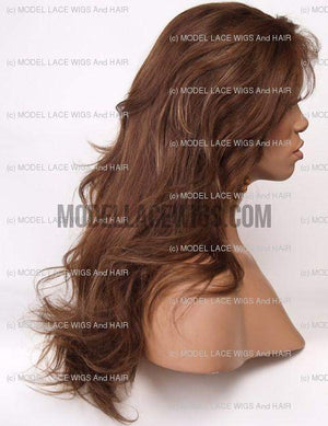 Full Lace Wig (Anaya) Item#: 675