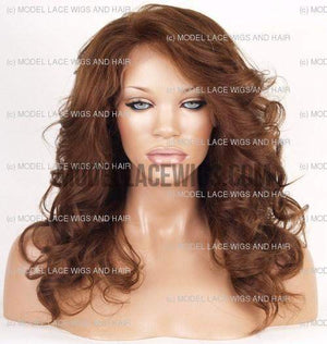 Full Lace Wig (Clarice) Item#: 677