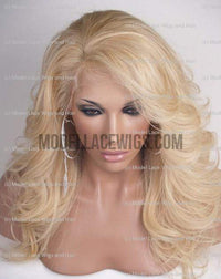 Full Lace Wig (Clarice) Item#: 678