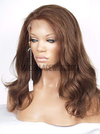Full Lace Wig (Ina) Item#: 697