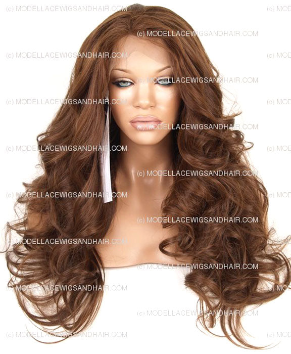 Indian Full Lace Wig | Model Lace Wigs and Hair