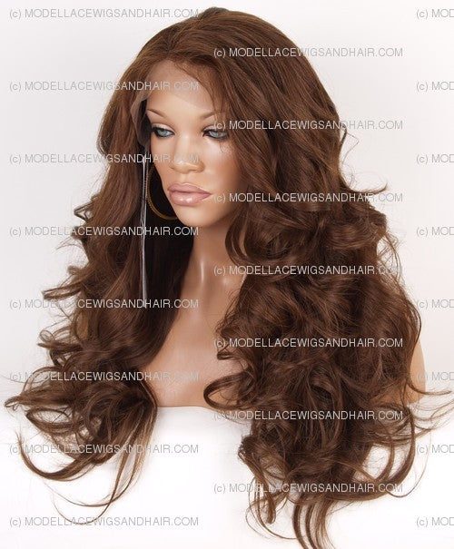 Custom Full Lace Wig (Erica) Item#: 703 HDLW