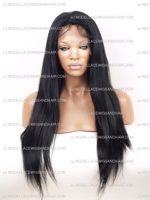 Full Lace Wig (Haile) Item#: 704