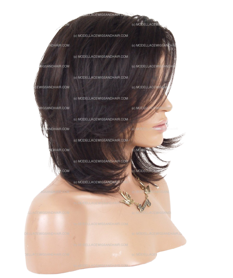 Ready To Wear Full Lace Wig (Melinda) Item#8777