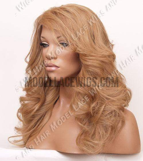 Custom Full Lace Wig (Clarice) Item#: 721