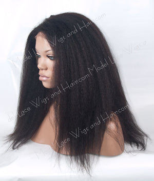 Full Lace Wig (Dawn) Item#: 724