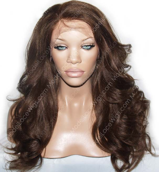 Item#: F745 Lace Front Wig (Alexis) Ships in 4-5 days
