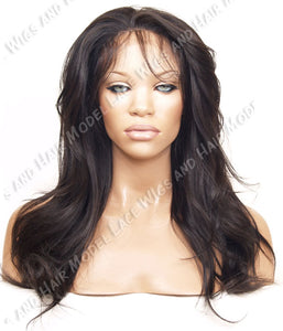 Glueless Full Lace Wig (Clarice) Item#: G747