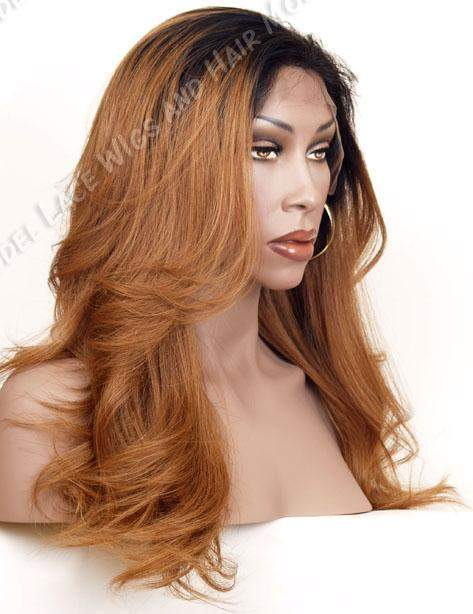 Custom Full Lace Wig (Shana) Item#: 747