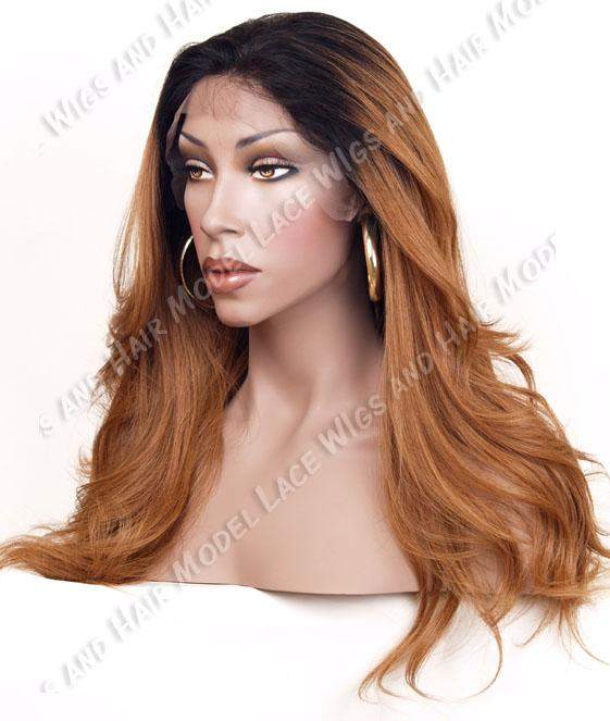 Full Lace Wig (Shana) Item#: 747