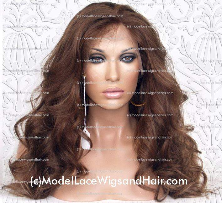 Full Lace Wig (Gloria) Item#: 754