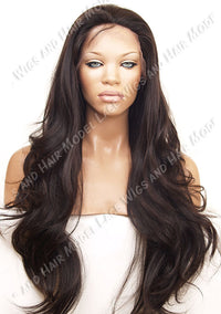 Lace Front Lace Wig (Erica) Item# 756