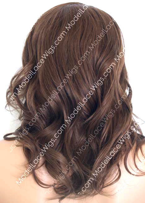 Lace Front Wig (Riva) Item#: F75