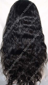 Full Lace Wig (Zafina)