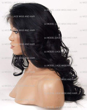 Full Lace Wig (Alexis) Item#: 765