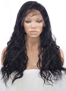 Full Lace Wig (Lady) Item#: 766