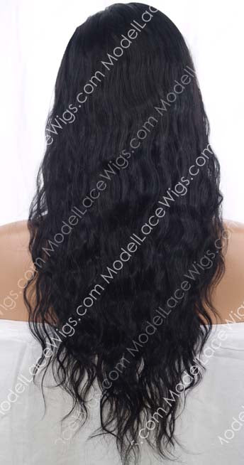 Custom Full Lace Wig (Lady) Item#: 766