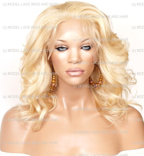 Full Lace Wig (Candi) | Processing Time 3-4 Business Days